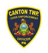 Code Enforcement Patch small